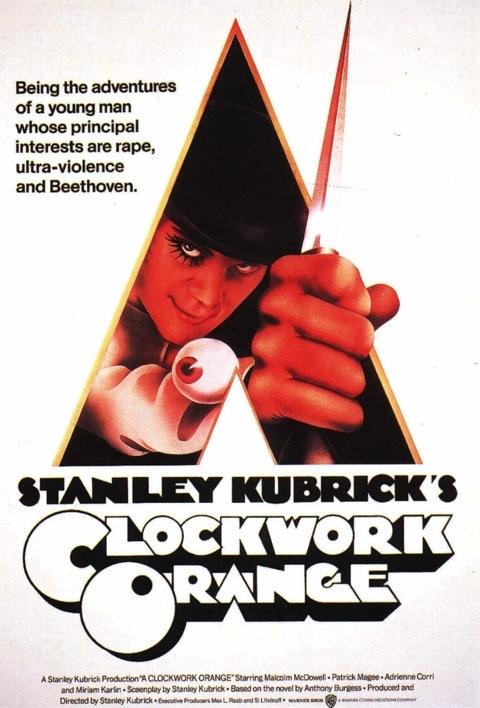 A Clockwork Orange - Analysis - Dramatica