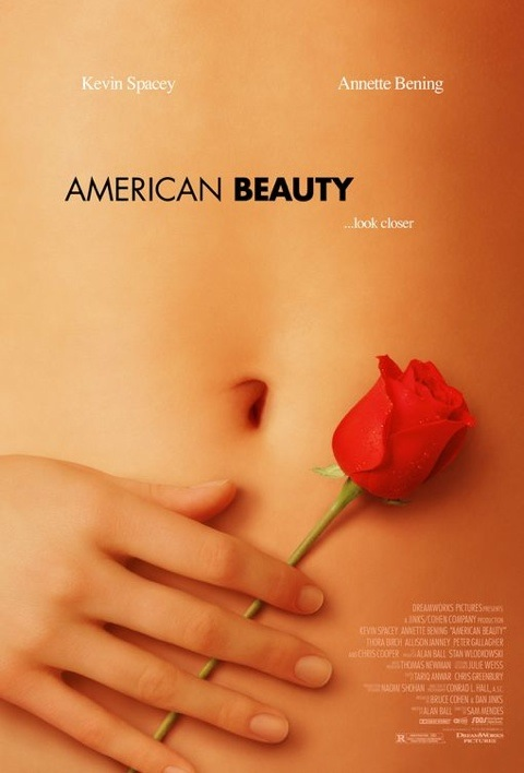 a literary analysis of american beauty Free bluest eye papers, essays, and research it is the american ideal of beauty that makes pecola resign her self-image as ugly and it is pecola's reaction to this for example geraldine and maureen peal [tags: social class theme, literary analysis] 1109 words (32 pages) strong.