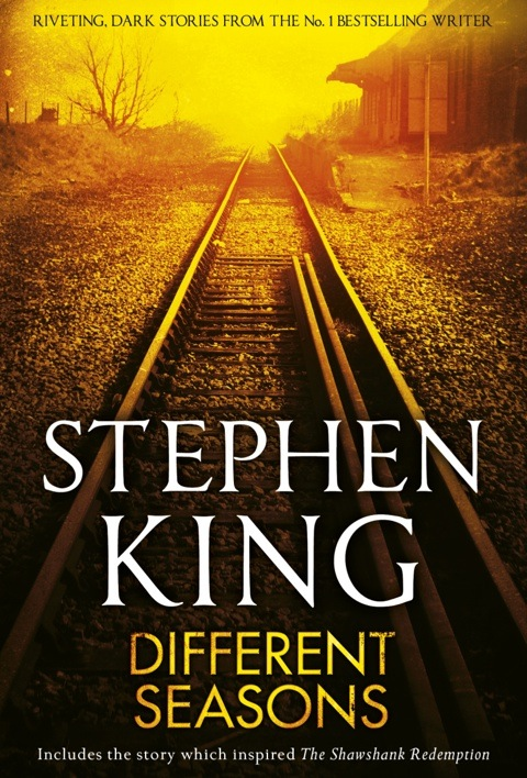 an analysis of the novella the body by stephen king Summary the body is quite different from most of stephen king's other work, in  that it is not a horror  think of as a stephen king novel can be found in king's.