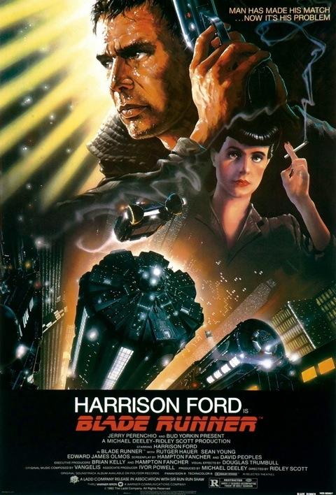 Blade Runner Costume Analysis Essay - image 8