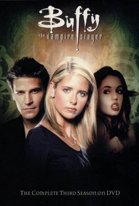 The Relationship of a Slayer: An Analysis of Buffy and Angel's Relationship in Season Two