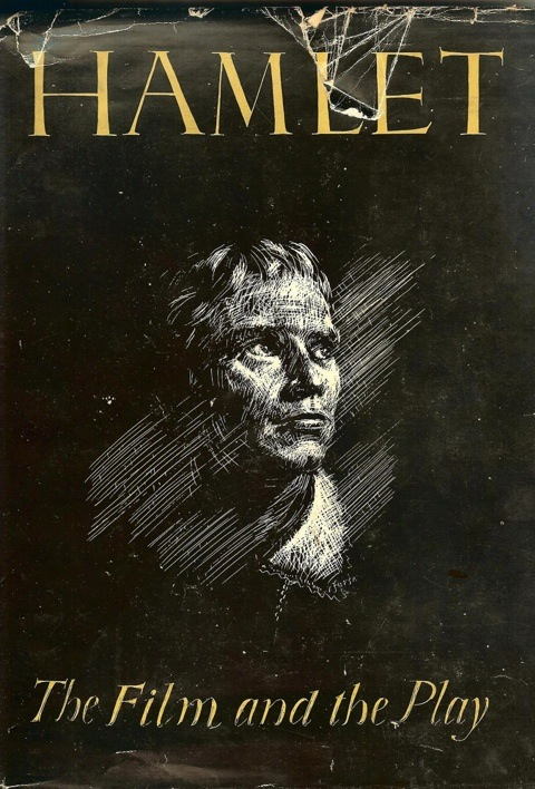 Cool Book Cover Questions : Hamlet analysis dramatica