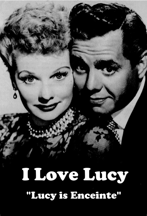 i love lucy analysis dramatica