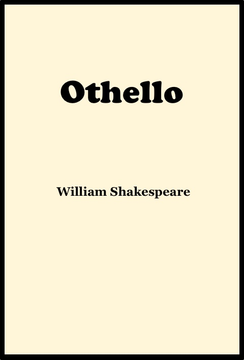 essay on reputation in othello