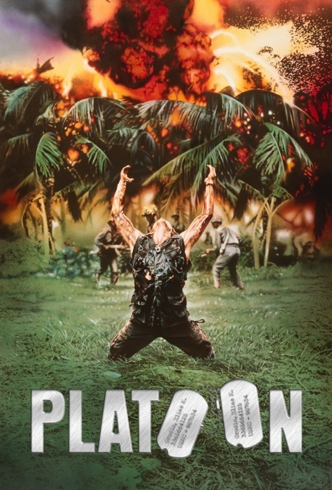Platoon - Analysis - Dramatica