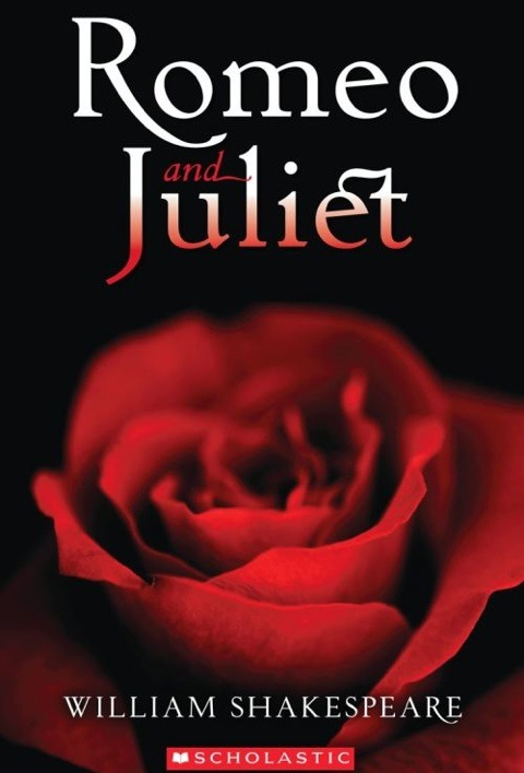 the use of dramatic irony and other literary elements in romeo and juliet a play by william shakespe