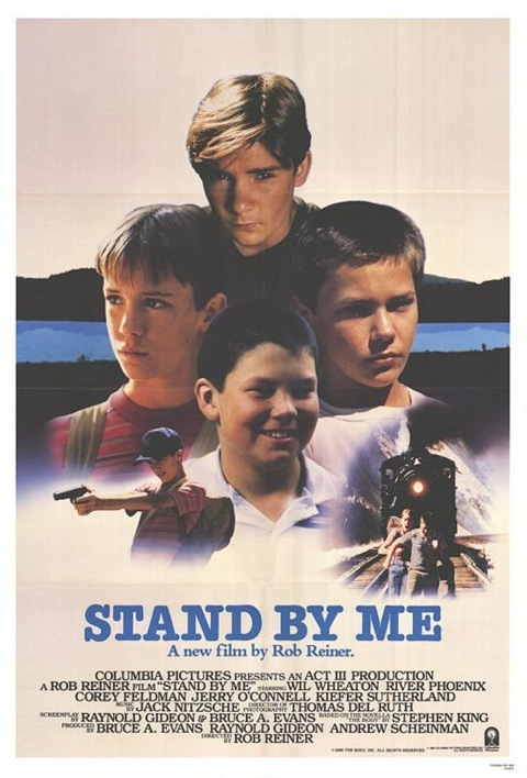 stand by me analysis dramatica stand by me