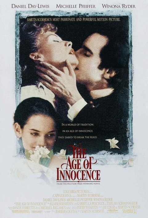 The Age Of Innocence Analysis Dramatica