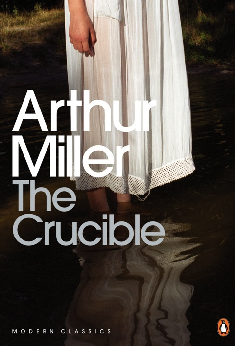 A comprehensive analysis of the movie the crucible