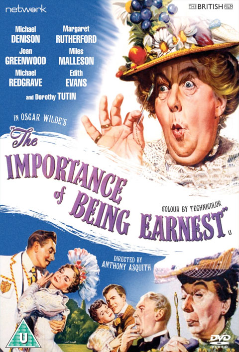 Conflicts in The Importance of Being Earnest