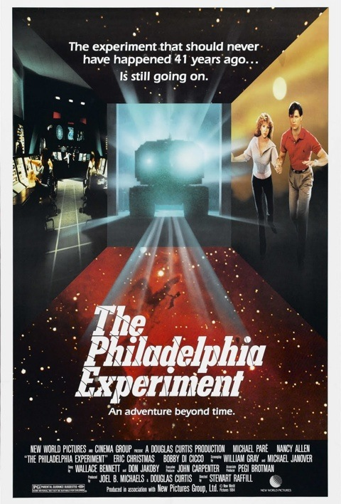 The Philadelphia Experiment – What's the Real Story?